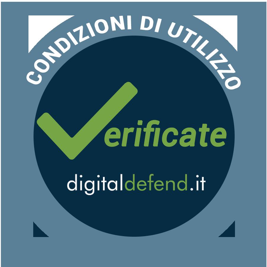 Risultati immagini per Digitaldefend logo