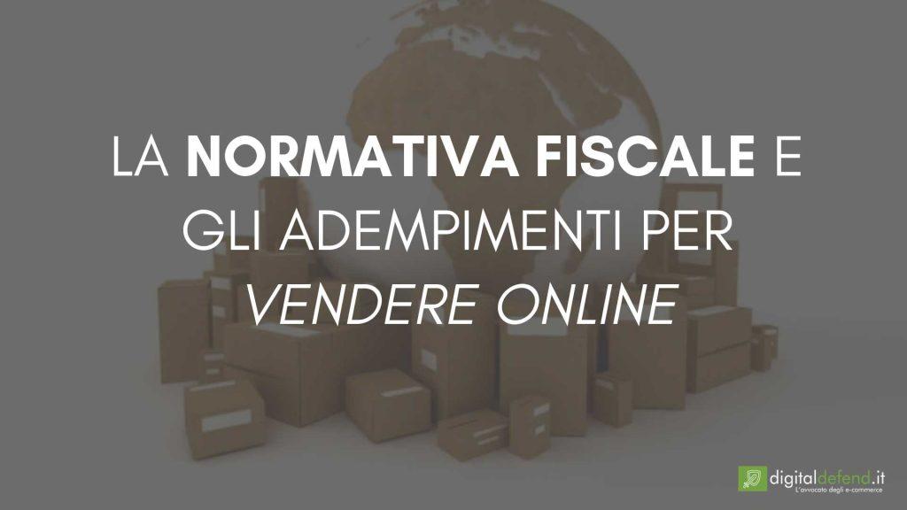 e-commerce-normativa-fiscale