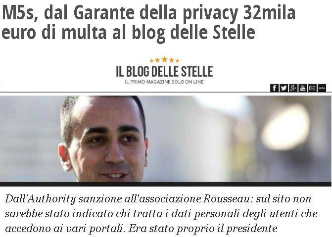 gdpr ecommerce privacy